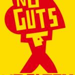 Bron: No Guts No Gloy
