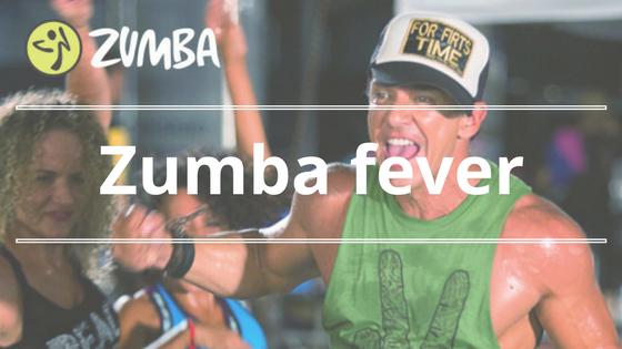 Zumba fever
