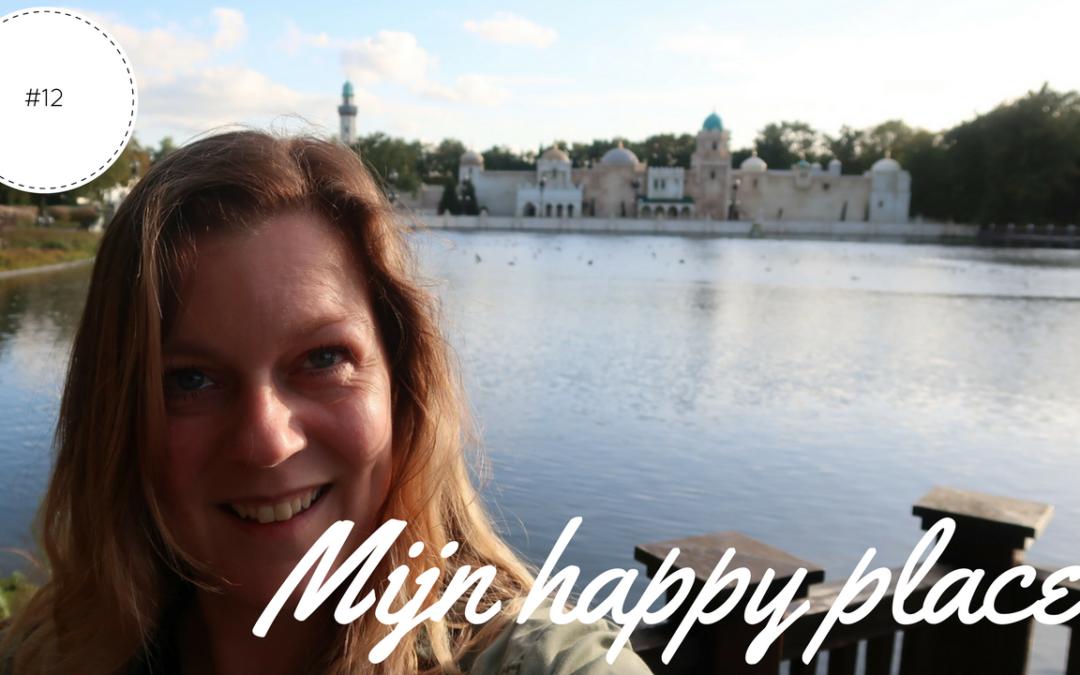 Mijn happy place | Vlog #12