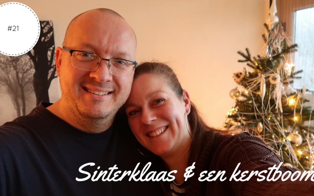 Sinterklaas en jingle balls | Vlog #21