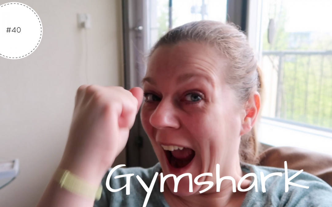 Gymshark   Vlog #40