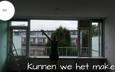 Kunnen we het maken | Vlog #51