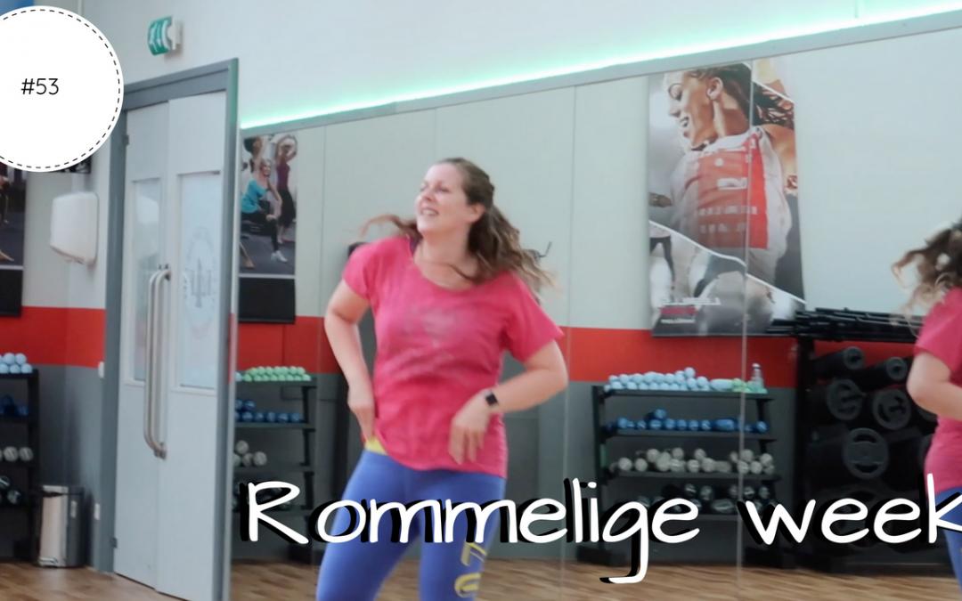 Rommelige week | Vlog #53