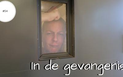 In de gevangenis | Vlog #54