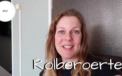 Met terugwerkende kracht een rolberoerte | Vlog #60