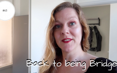 Back to being Bridget | Vlog #63