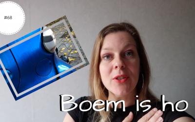 Boem is ho   Vlog #68