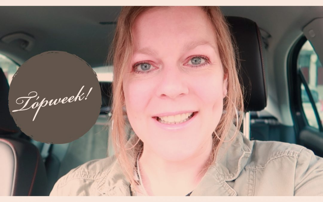 Vlog Josanne week 13 2019