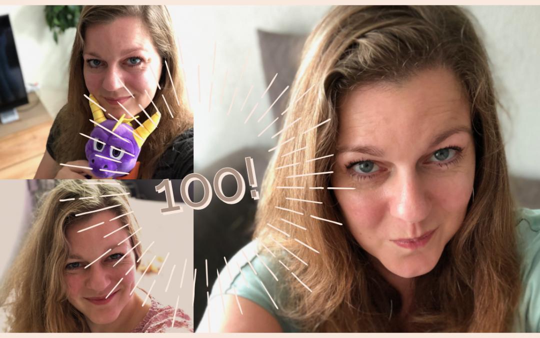 Timewarp van jewelste | Vlog #100