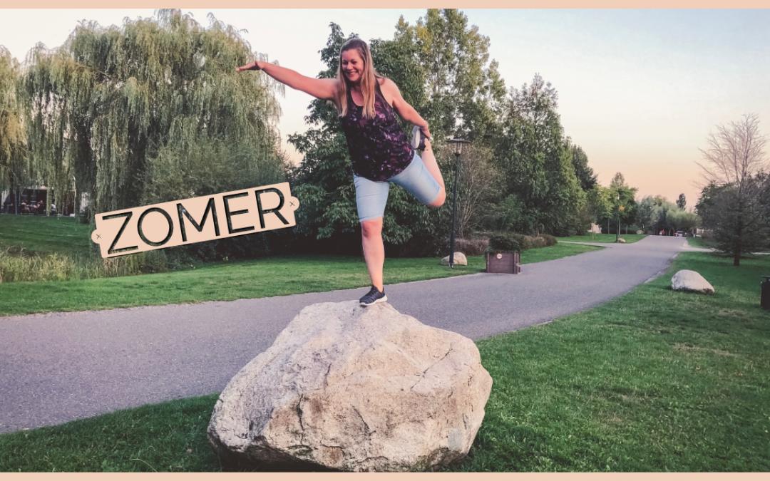Uitgebalanceerd weekend | Vlog #102