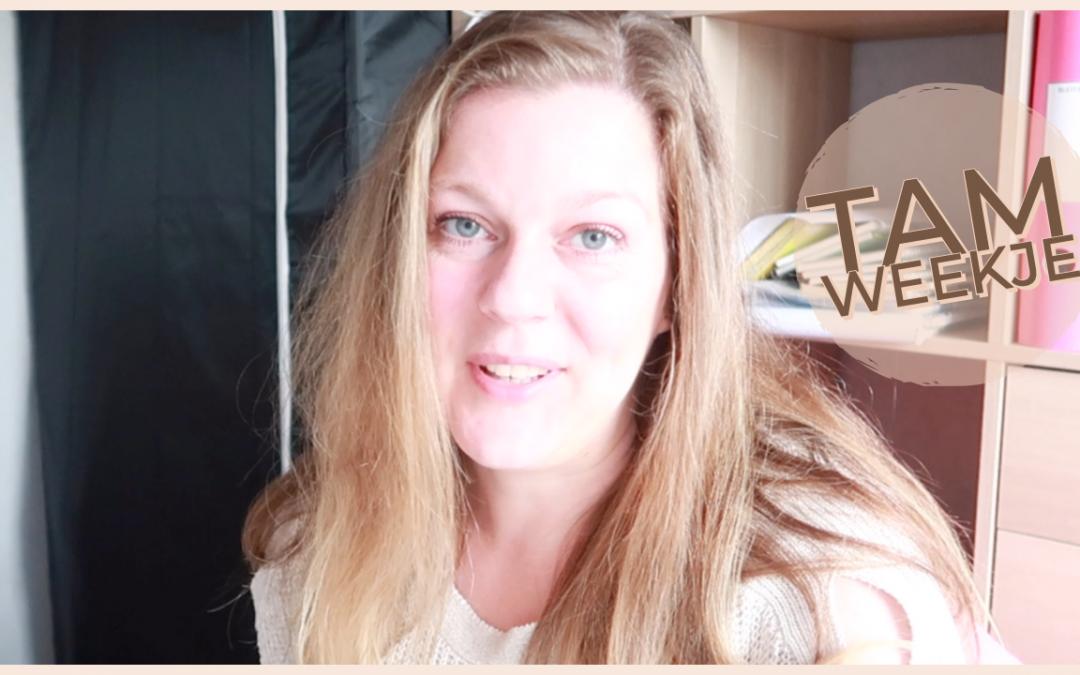 Vlog Josanne week 38 2019