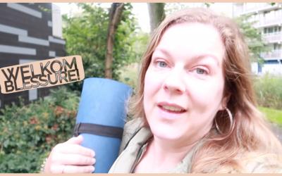 Ik ben zo lekker gestructureerd | Vlog #107