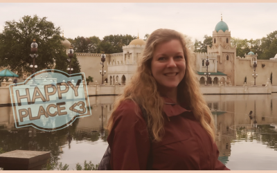 Uit Leiden weggevlucht | Vlog #108