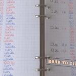 Road to 21k - week 1