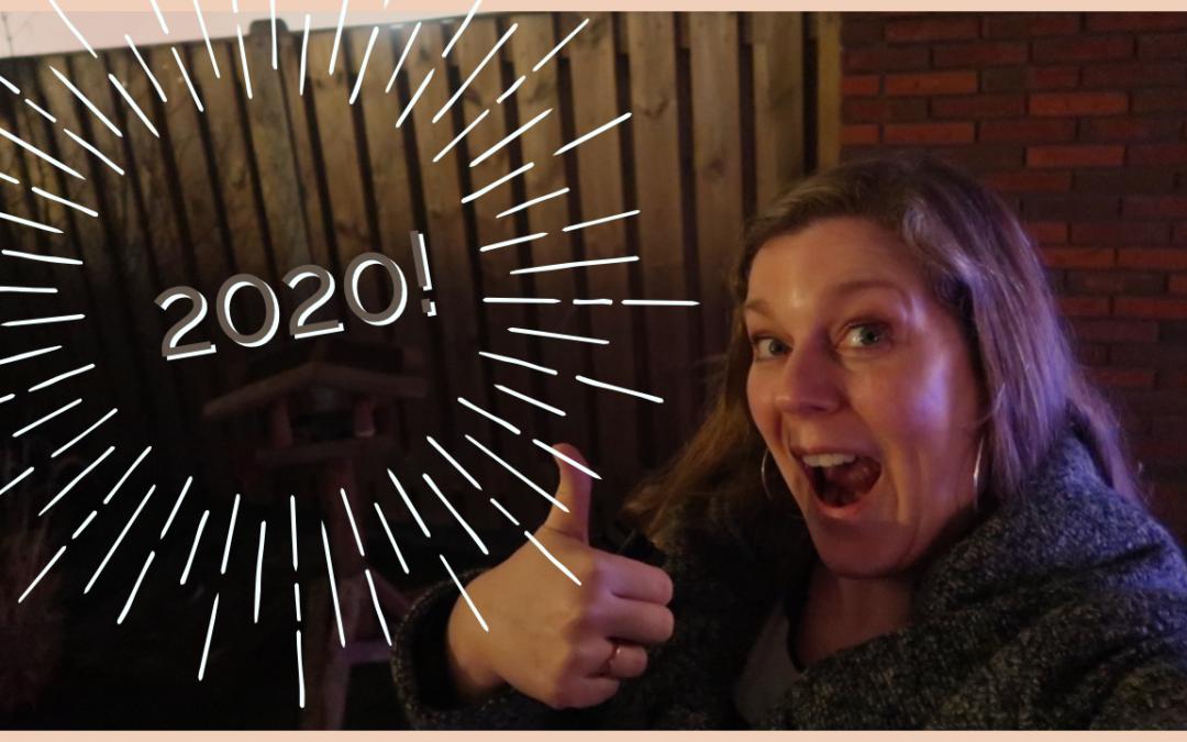 Vlog Josanne week 1 2020