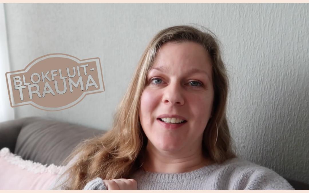 M'n fluit ligt dwars | Vlog #121