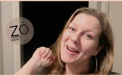 Een weekje buiten adem | Vlog #123
