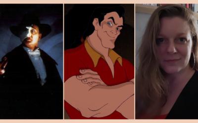 Het Spook, Gaston en ik