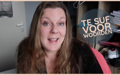 Wat een suffe week | Vlog #125