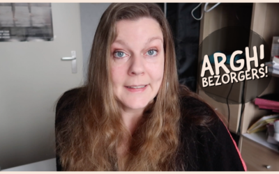 3 weken in 30 minuten in 3 delen – deel 1 | Vlog #126A