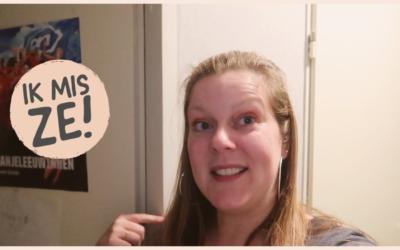 3 weken in 30 minuten in 3 delen – deel 3 | Vlog #126C
