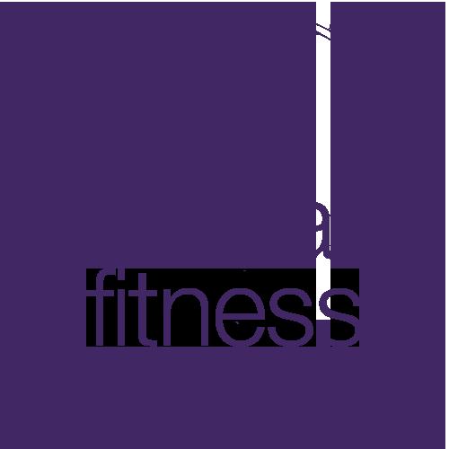 LaBlast Fitness logo
