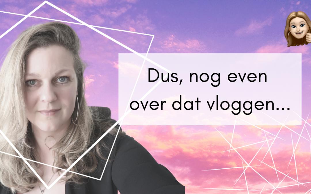 Het is toch wat | Vlog #128